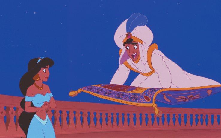 immagini jasmine di aladdin