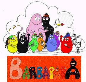 immagini barbapapa download