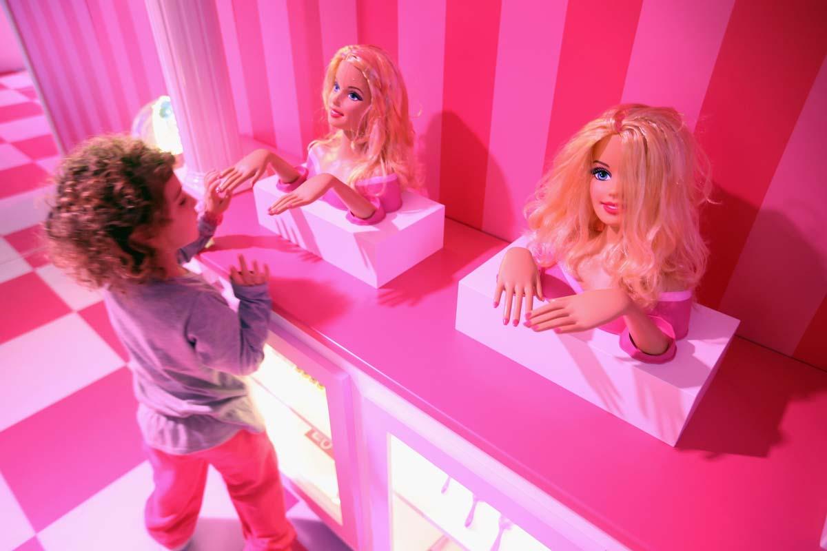 immagini barbie