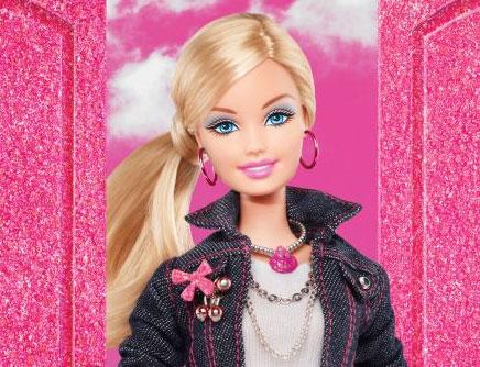 foto barbie