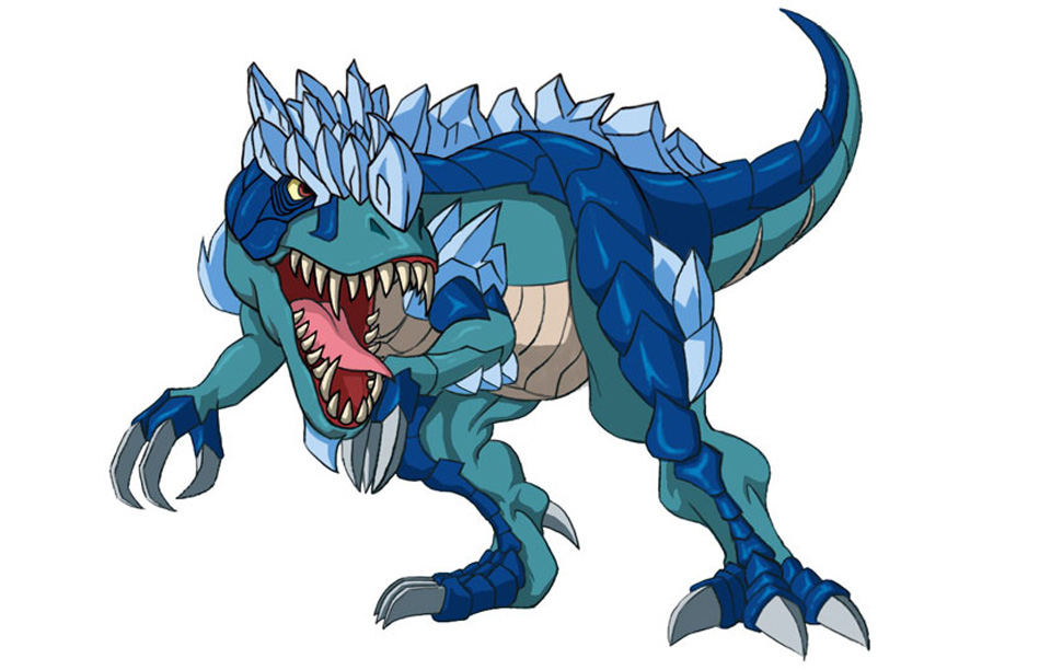 immagine di dinofroz