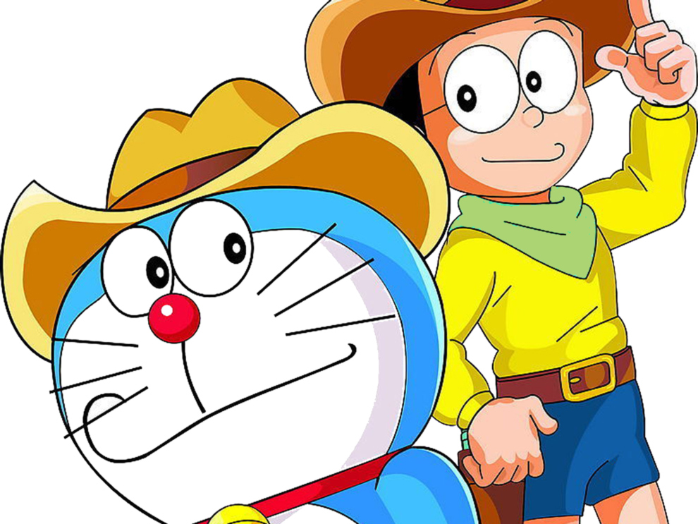 illustrazione doraemon