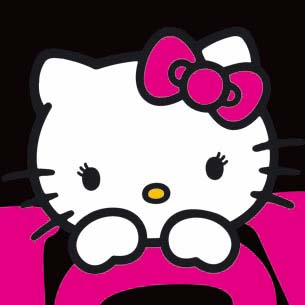 immagini di hello kitty
