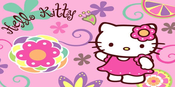 foto hello kitty