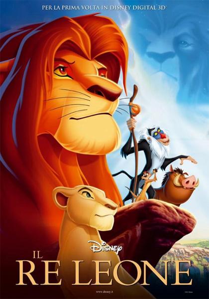 immagini hd il re leone