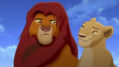 immagini il re leone 2