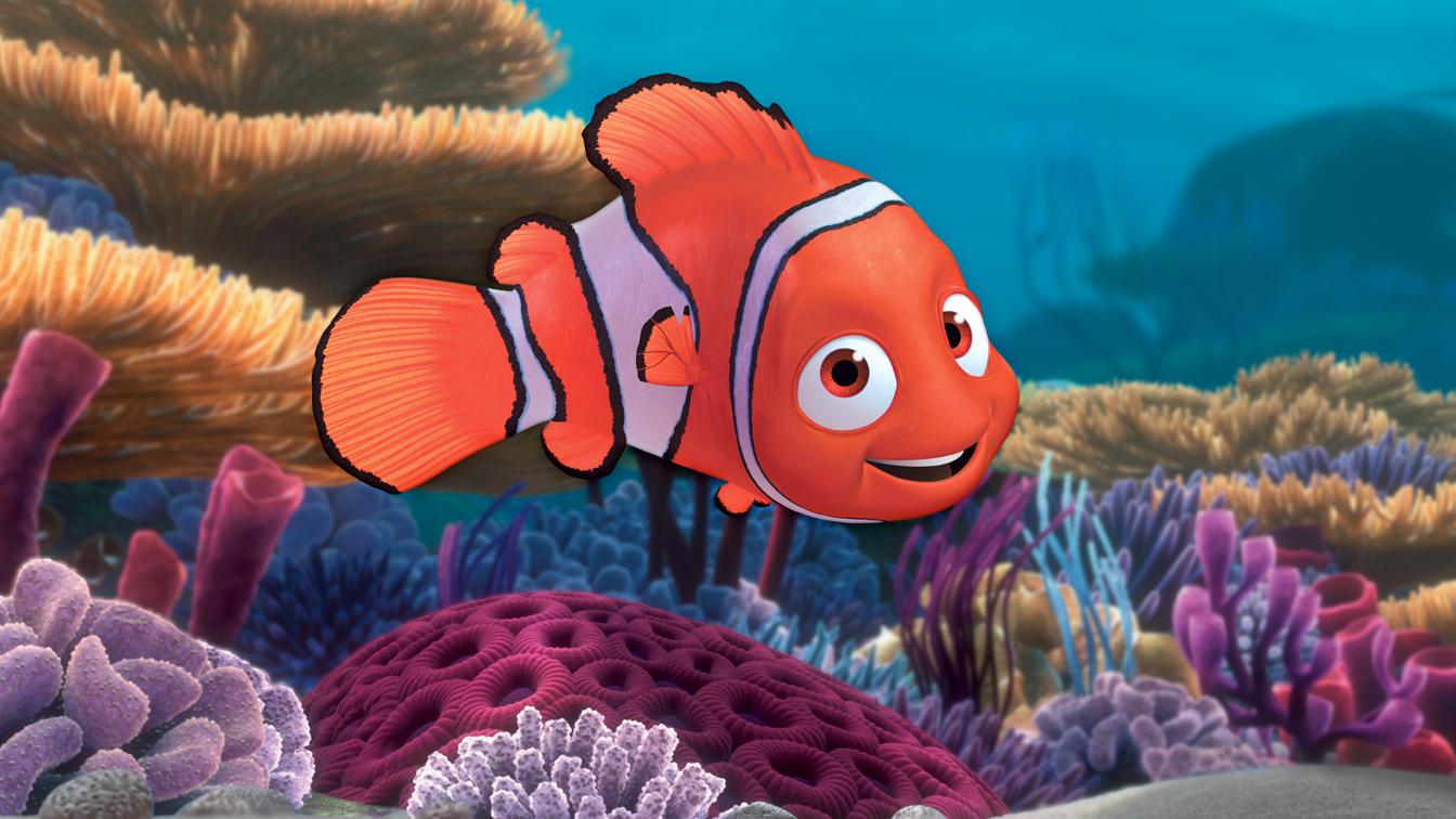 Nemo foto immagini per tutti for Immagini dory