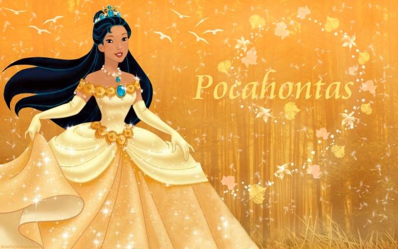 Pocahontas foto immagini per tutti