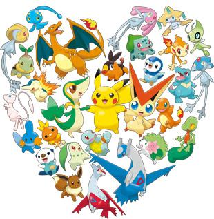 immagini pokemon pikachu