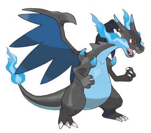 immagini pokemon megaevoluti