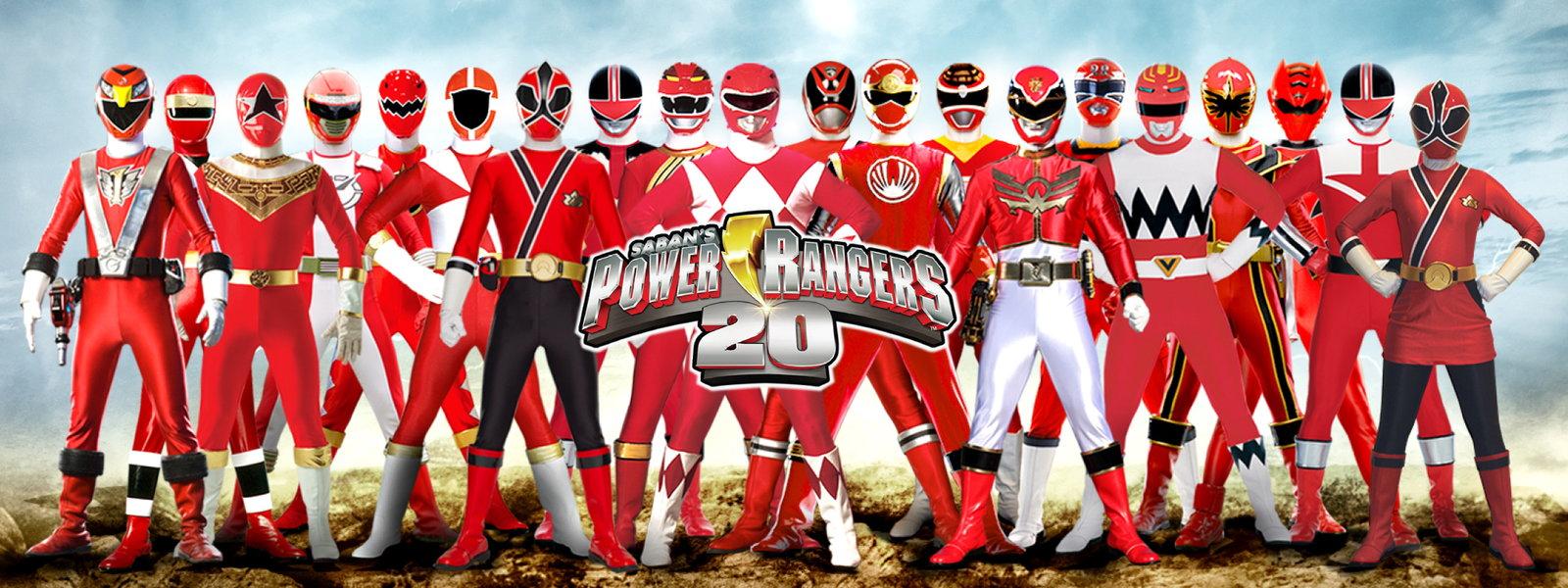 immagini power rangers rpm
