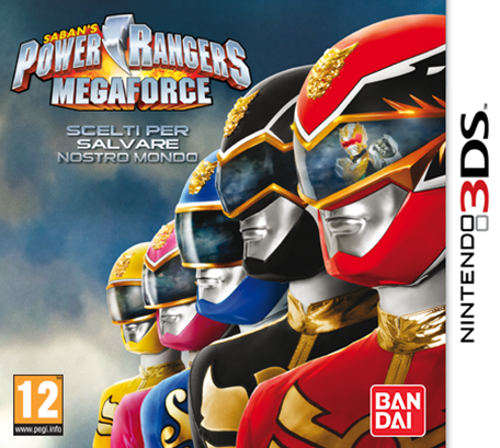immagini dei power rangers mystic force