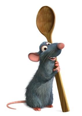 immagine di ratatouille