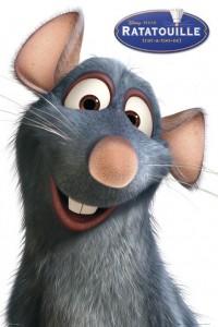 foto ratatouille