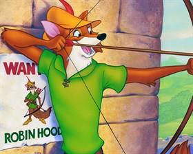 immagini di robin hood