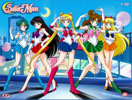 immagine di sailor moon