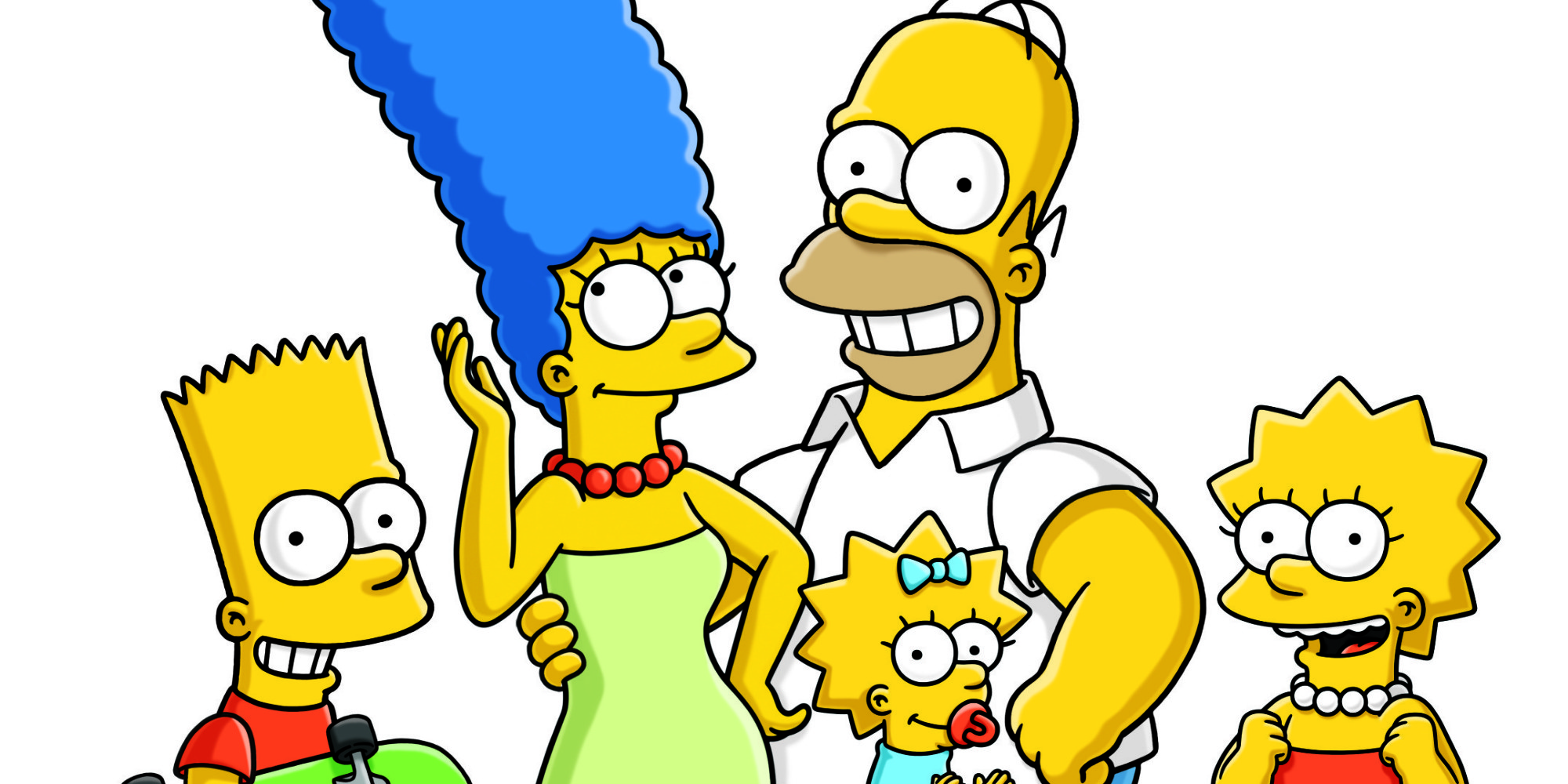 foto the simpsons