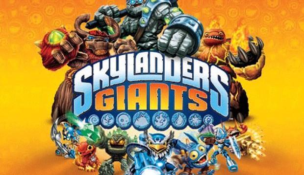 immagine di skylanders