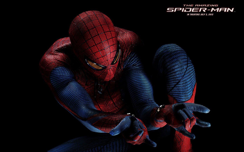 immagini spiderman 4