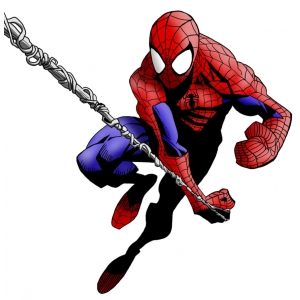 immagini spiderman per bambini