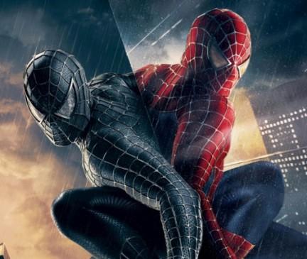 immagini spiderman 3