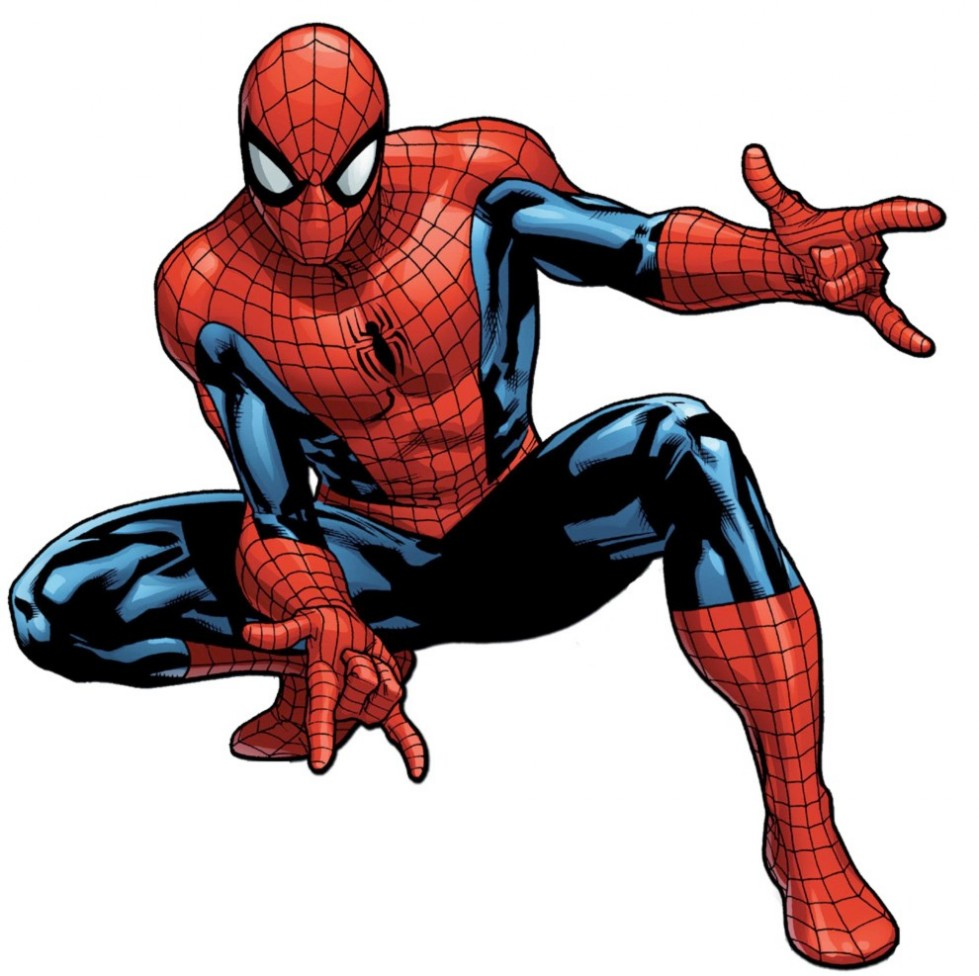 image spiderman