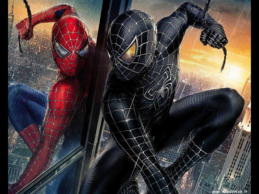 immagini di spiderman