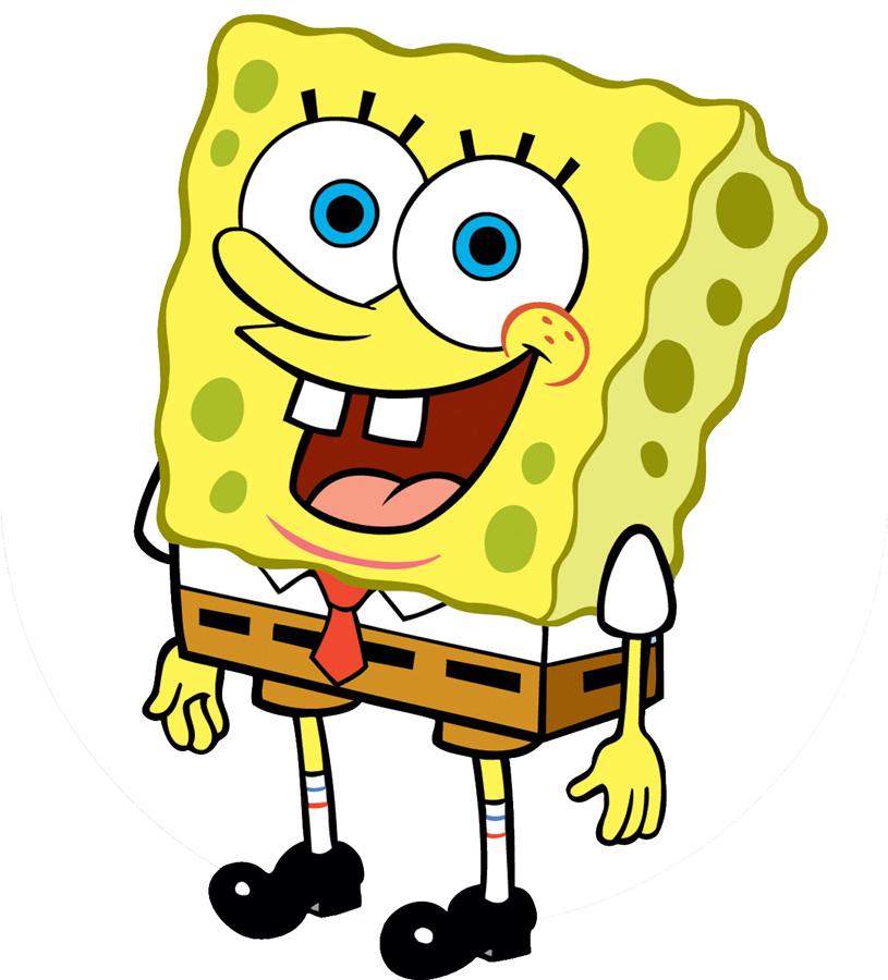 immagine spongebob