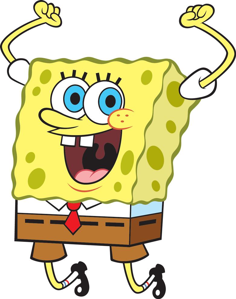 immagini di spongebob