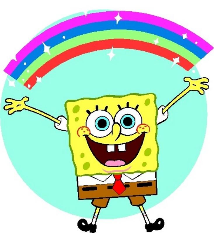 immagini spongebob