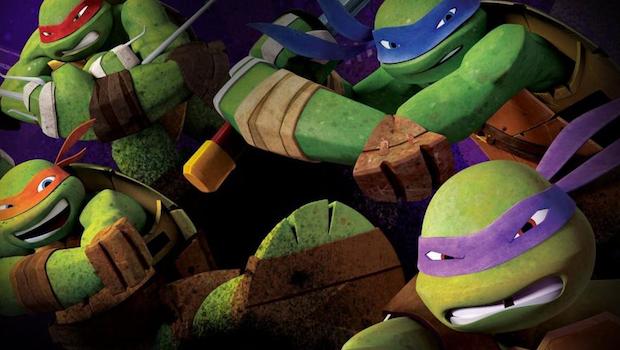 immagini di tartarughe ninja