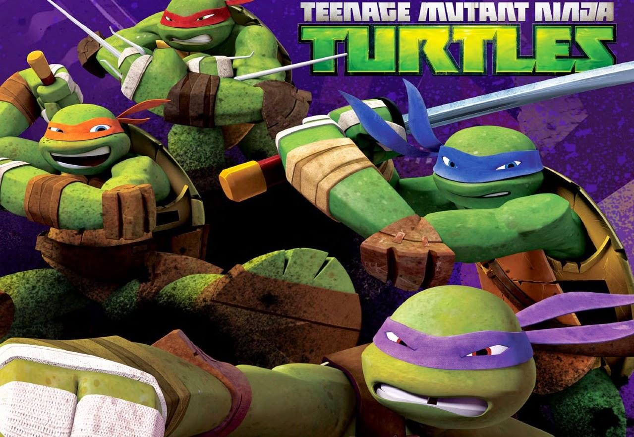 immagini tartarughe ninja film