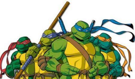 immagine tartarughe ninja