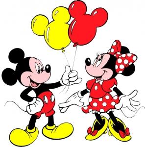 immagini topolino e topolina