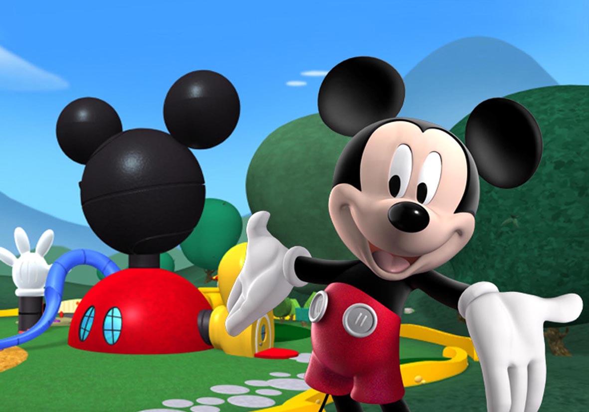 immagini di topolino