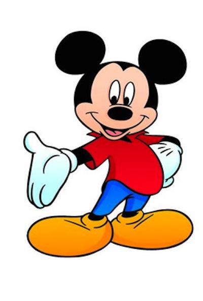immagine di topolino