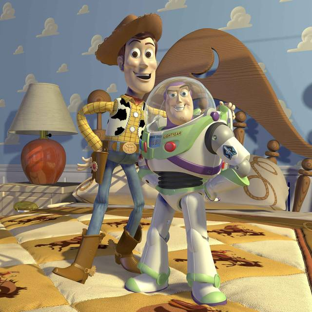 immagine toy story
