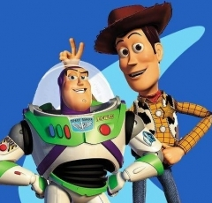 immagini toy story