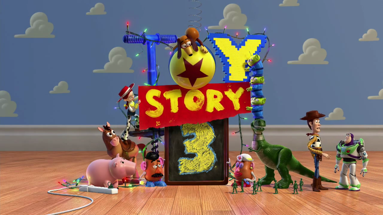 immagini di toy story