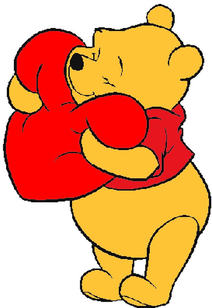 immagine winnie pooh