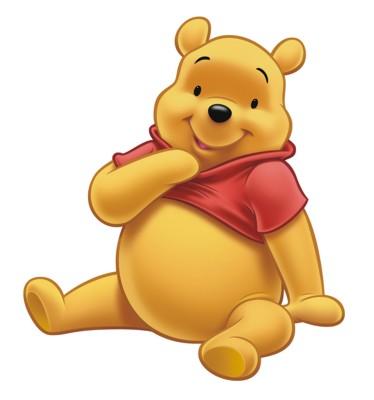 immagine di winnie pooh