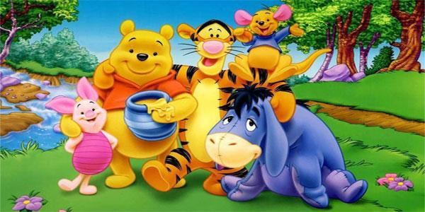 immagini winnie pooh